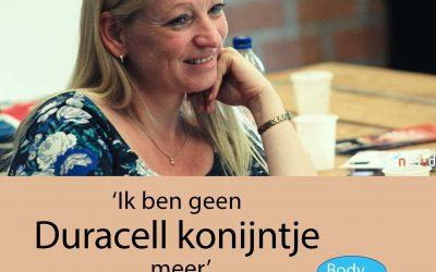 Sonja Bouten